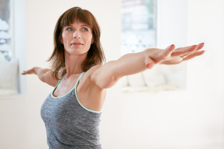 How Exercise Can Help Alleviate your Menopause Symptoms