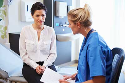 Urinary Incontinence gwinnett